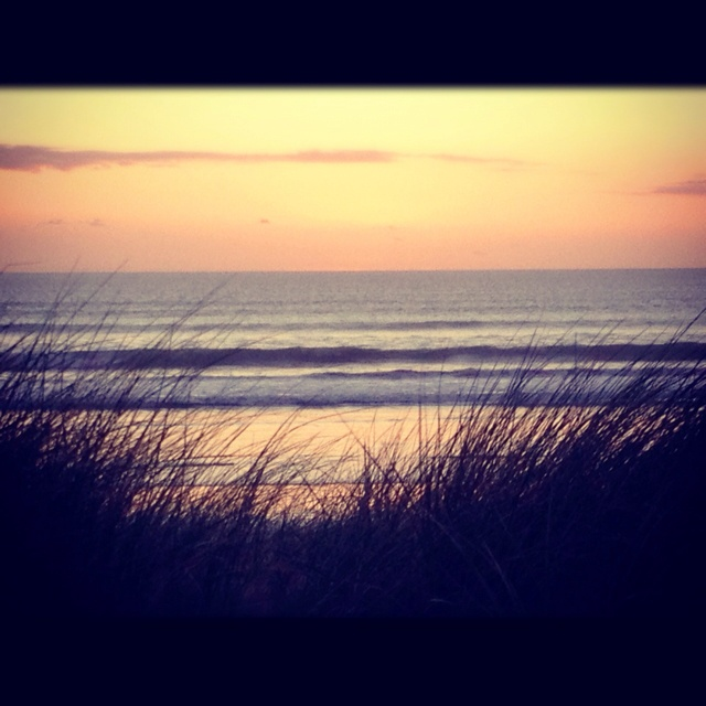 90 mile beach - NZ!