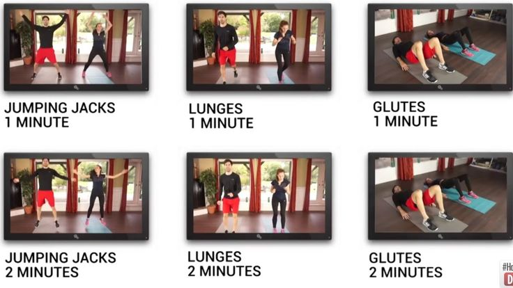 How to do Full Body Workout | Workout for Couples