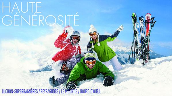 A vos skis en Haute-Garonne : aimons nos stations