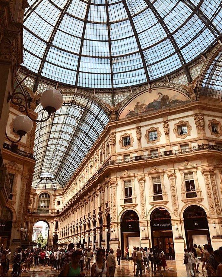 Gems of Milan   Beautiful  by @rebelgypsea