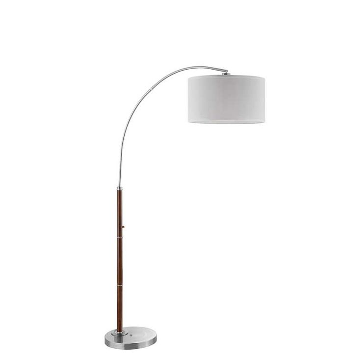 Lighting floor lamps lamps make a big impact on a homes overall look and