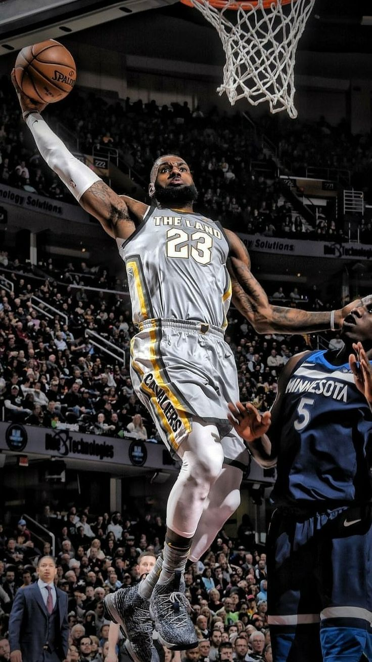 Best 25+ Lebron james dunk ideas on Pinterest | LeBron James, Lebron james games and Lebron ...