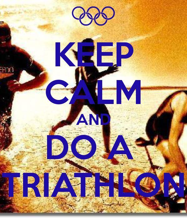 do a triatlon - Google Search