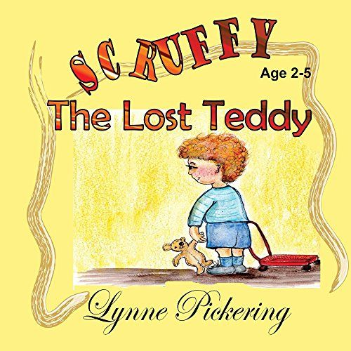 Scruffy: The Lost Teddy by Lynne Pickering https://www.amazon.com/dp/B00XEHL8L6/ref=cm_sw_r_pi_dp_RhHyxb3RF512M