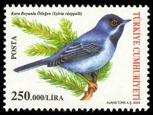 stamps with birds - Google Search
