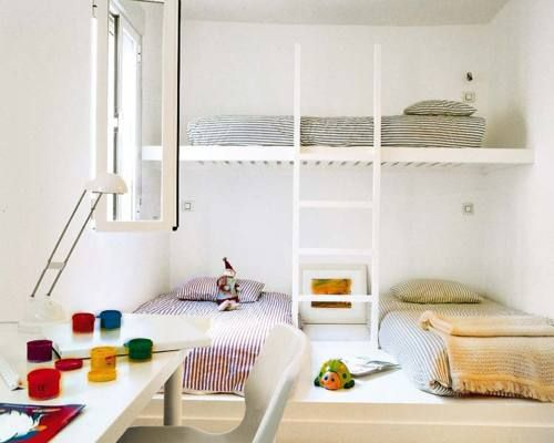 10 Totally Sweet Loft Beds for Kids