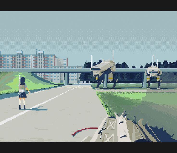 Pixel Gif,Pixel Art,Пиксель Арт, Пиксель-Арт,apo (rairaru20001),песочница