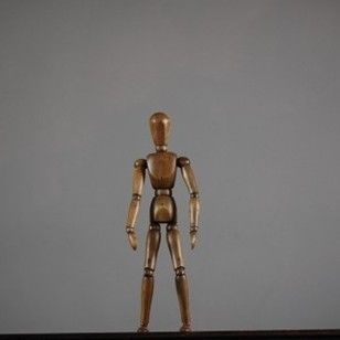 Artist Lay Figure - Decorative Collective