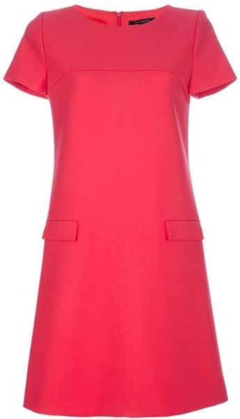 TARA JAMON Aline Dress - Lyst