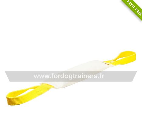 #bonsplans #offre   Boudin de rappel avec 2 poignées, toile de tuyau d'incendie -> 6,88 €