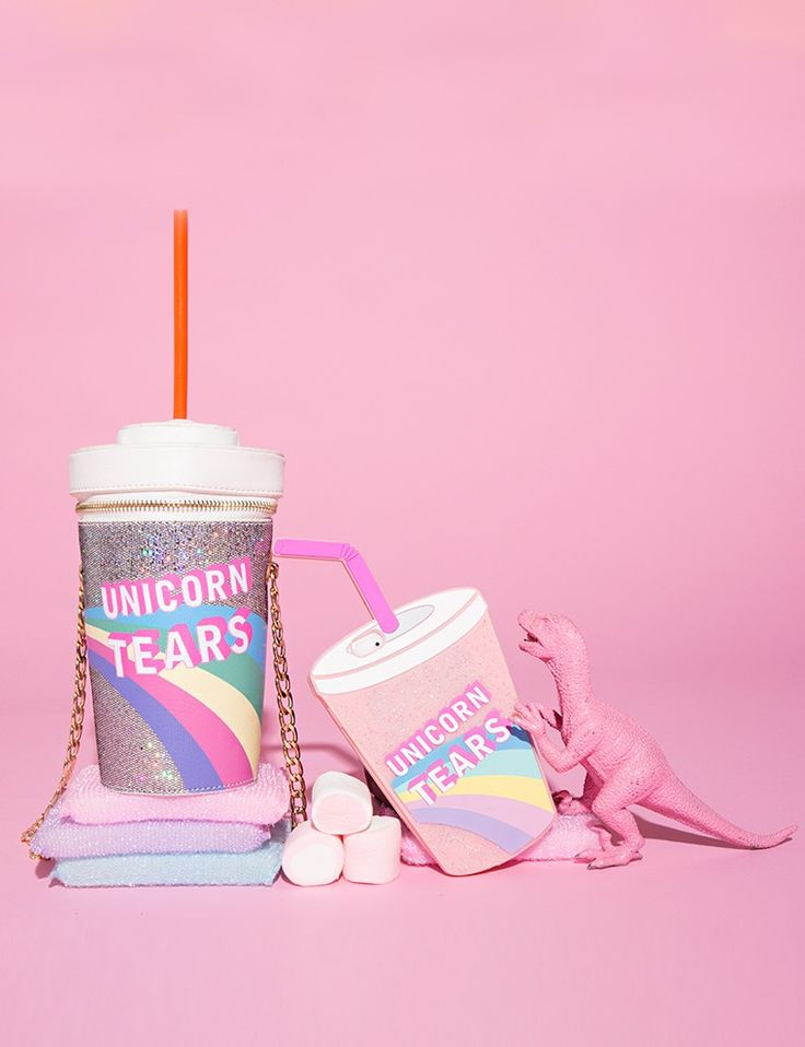 If you're going to shed a tear may it be unicorn tears. xx