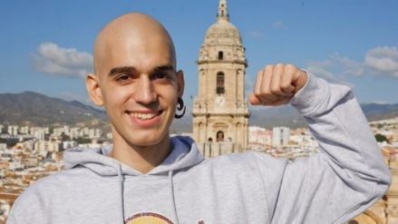 #Fallece joven español que hizo de lucha contra la leucemia un fenómeno viral - RPP Noticias: RPP Noticias Fallece joven español que hizo…