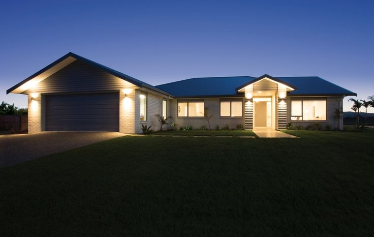 The Platinum Homes� Watea is true inspired brilliance in home design. Centred around a flowing, open plan kitchen, dining and family area this home offers so much. The stunning kitchen features a...
