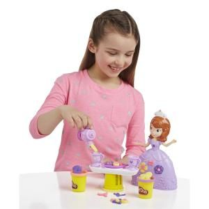 13 Sofia the First Dolls and Toys: Sofia the First Play-Doh