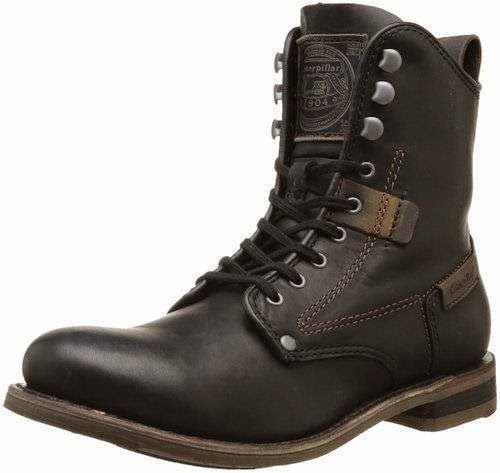 Caterpillar Men's Orson Boot Shoes - Store Online for Your Live and Style