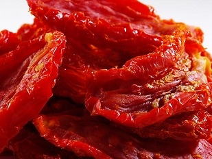 Sun Dried Tomatoes only $4.99 per pound [Approximately 120 pieces]