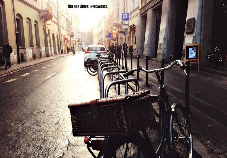 Descubra locais escondidos por Buenos Aires.