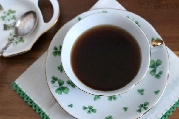 Irish Breakfast Tea - YUM eating. Let's explore some of the more simpler things in life. Life with tea.