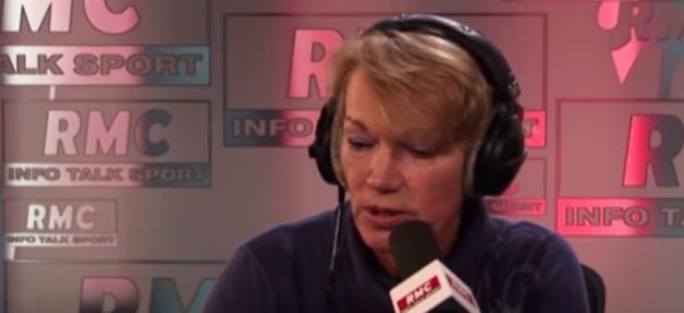 Le patron de RMC s'explique pour la première fois sur la suppression brutale de l'émission de Brigitte Lahaie