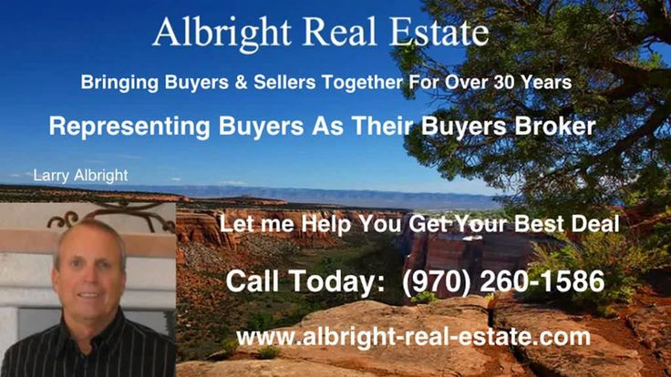 Commercial Real Estate Companies Grand Junction (970) 260-1586