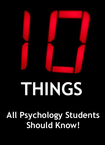 Click on image or see following link for an irreverent guide to the wonderful world of psychology. http://www.all-about-psychology.com/10-things-you-should-know-about-psychology.html - #psychology #PsychologyHumor