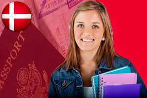 Requirements of Denmark Student Visa