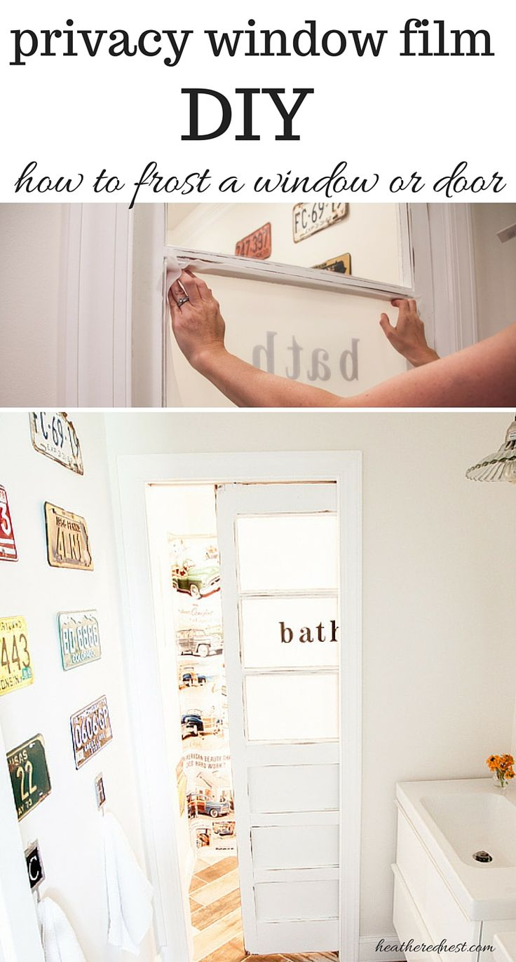Diy Frosted Glass Door Best 25 Diy Frosted Glass Window Ideas That You Will Like On