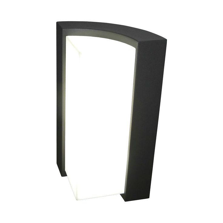 EEK A+, LED-Außen-Stehleuchte Swerve II 36-flammig - Grau Aluminium, Näve Jetzt bestellen unter: https://moebel.ladendirekt.de/lampen/stehlampen/standleuchten/?uid=db9cdacb-2959-52be-a688-fe36e7b621f3&utm_source=pinterest&utm_medium=pin&utm_campaign=boards #näve #stehlampen #leuchten #lampen #garten #wege #außenleuchten #pollerleuchten
