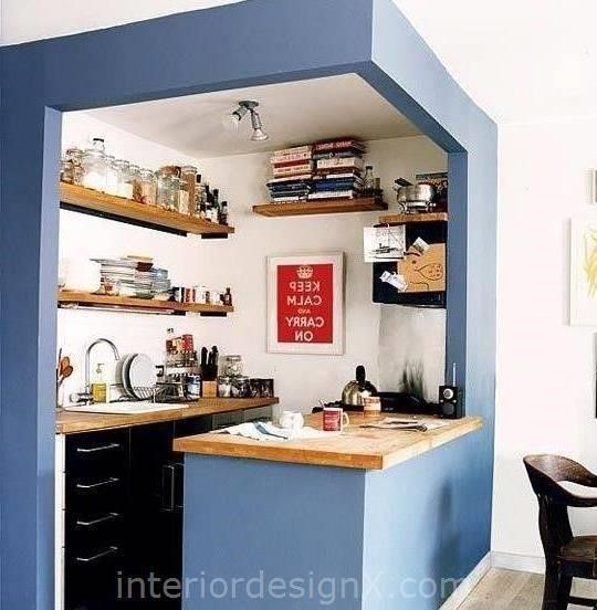 25 Best Ideas About Small Kitchen Solutions On Pinterest Small Kitchen Storage Kitchen Space