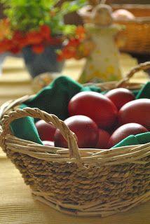 Cristos a înviat/Happy Easter