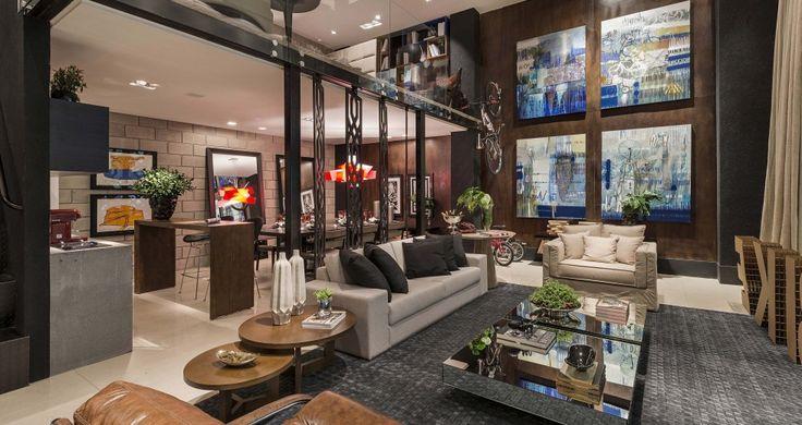 310 melhores imagens sobre s a l a s no pinterest. Black Bedroom Furniture Sets. Home Design Ideas