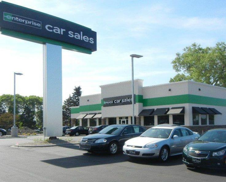 Enterprise Car Sales Certified Used Cars Trucks SUVs for