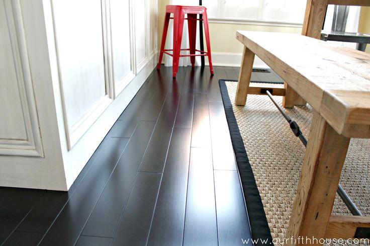 Best 25+ Dark bamboo flooring ideas on Pinterest | Bamboo ...