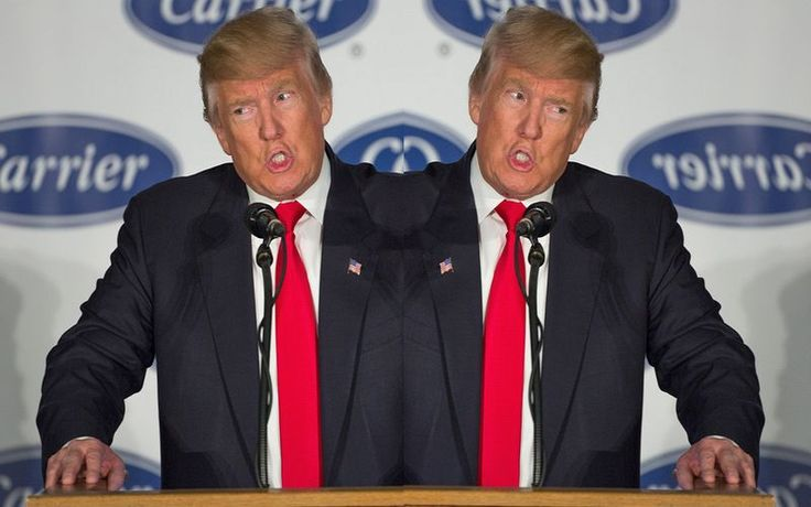 President-elect Donald Trump appears to be clueless as to the status of the deal he negotiated with the Carrier Corporation.