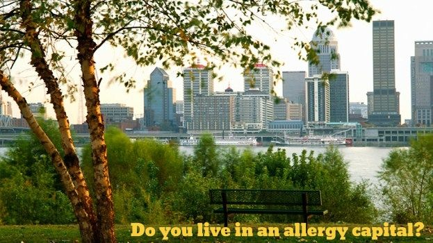 Dr. Sanjay Gupta reports on ways to keep allergens from ruining your day.