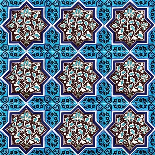 Anikya Mimari - Duvar Çinisi - K018