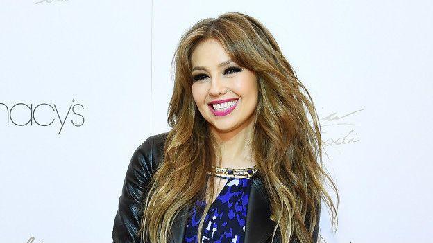 """La cantante de origen mexicano, Thalia, casi murió por su culpa. La enfermedad de Lyme que se está extendiento rápidamente por todo el mundo y es difícil de diagnosticar porque se """"camufla""""."""