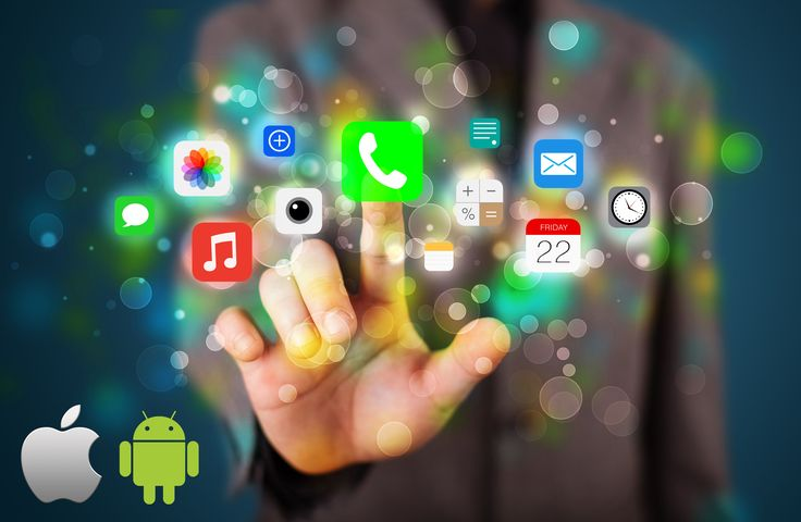 5 Important Features of a Successful #MobileApplication