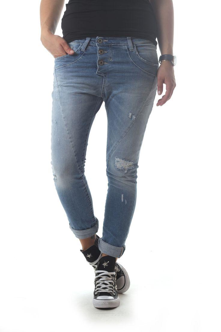 Please Jeans P78 - 9D3I - BLAJA FASHION ONLINESHOP