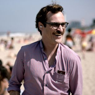 'Her' Movie Review | Movie Reviews | Rolling Stone