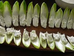 Image result for endive appetizers goat cheese