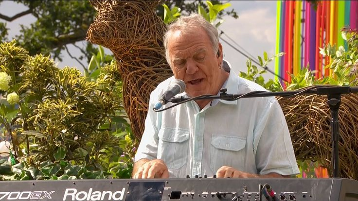 Ralph McTell – England (BBC Two Session, Glastonbury 2016)