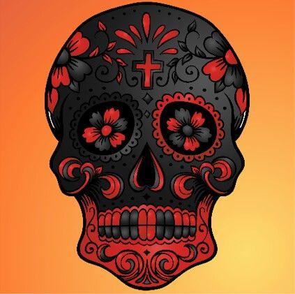 1408 Best Skull Kandy Images On Pinterest Tattoo Ideas
