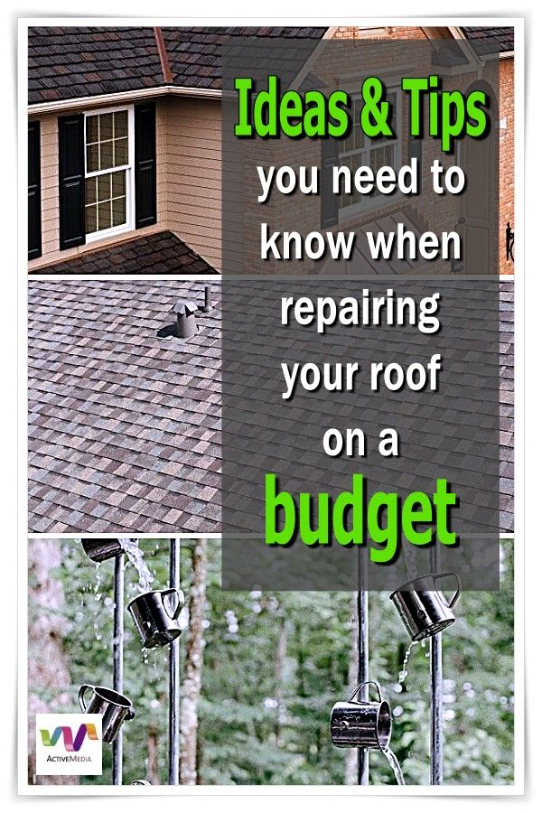 Important Aspects To Consider Concerning The Roof On Your Home In 2020 Roof Problems Roofing Roof Repair