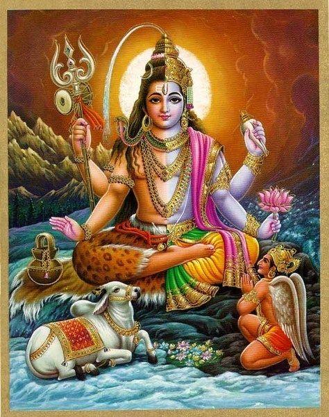 Harihar. Devo ke Dev Mahadev