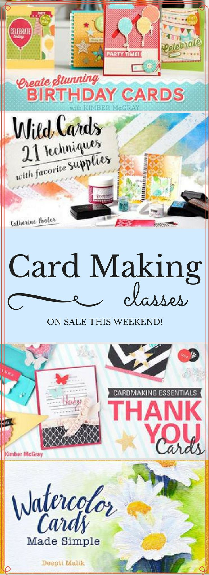 23 Best Online Card Making Classes Images On Pinterest Tag Art