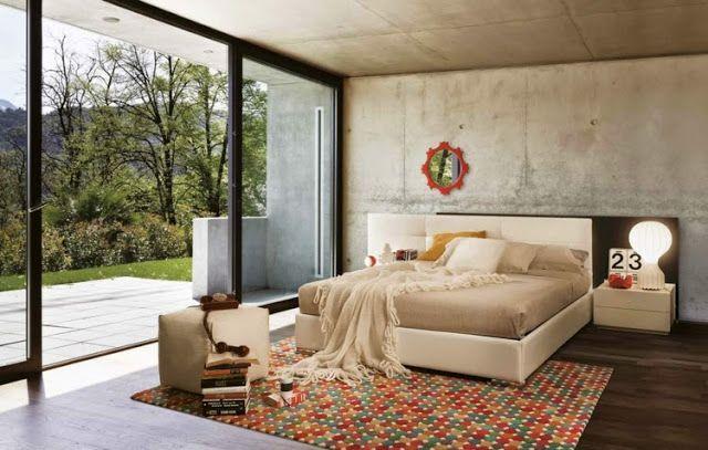 As 25 melhores ideias de quartos modernos no pinterest quarto escandinavo quartos e quarto - Interior design napoli ...