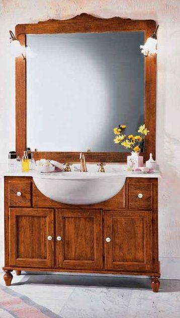 17 migliori idee su mobili per il lavabo del bagno su for Gm arte bagno arredo bagno como