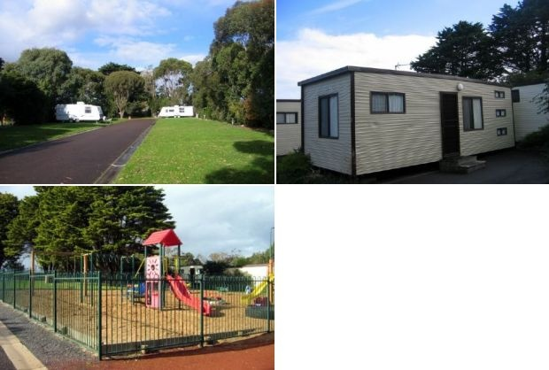 #Portland Victoria Portland Bay Holiday Park #Backpacker or group accommodation available