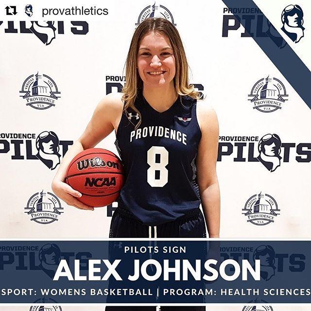 Provathletics Forward Alex Johnson Joins The Pilots Women S Basketball Team Borntofly Puc Pilots In 2020 Womens Basketball Women Basketball
